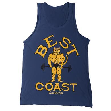 Best Coast 'Gym' Women's Tank