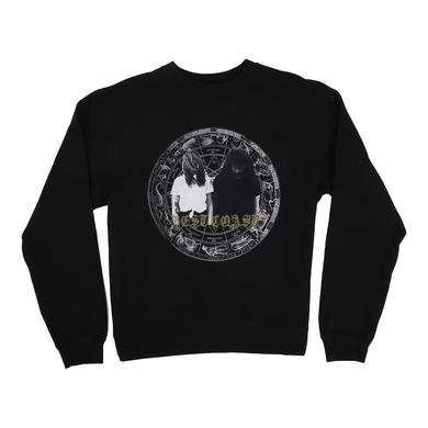 Best Coast 'Astrology' Crewneck Sweater