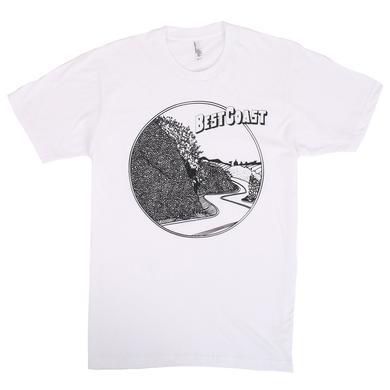 Best Coast 'Trees' T-Shirt