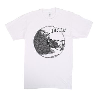 Best Coast 'Trees' T-Shirt