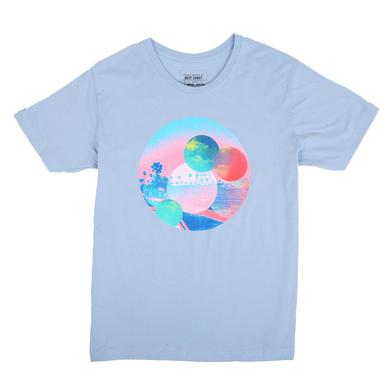 Best Coast 'Two Moons' T-Shirt