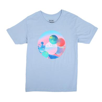 Best Coast 'Two Moons' T-Shirt