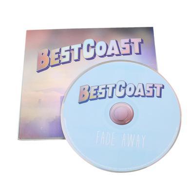 Best Coast 'Fade Away' CD EP (Vinyl)