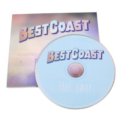 Best Coast 'Fade Away' CD EP (Vinyl)