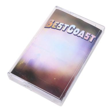 Best Coast 'Fade Away' Limited Edition Cassette
