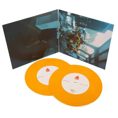 "Best Coast 'Make You Mine' Limited Double 7"" Vinyl"