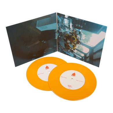 "Best Coast 'Make You Mine' Limited Double 7"" Vinyl"