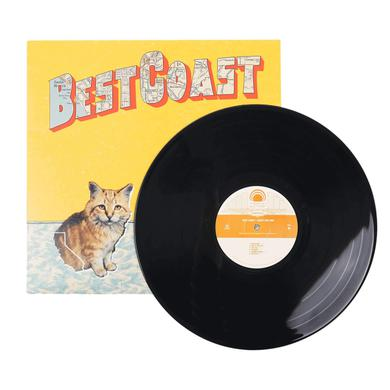 "Best Coast 'Crazy For You' 12"" Vinyl"