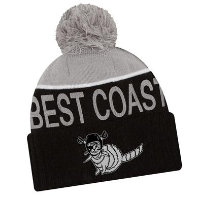 Best Coast Custom Knit Beanie