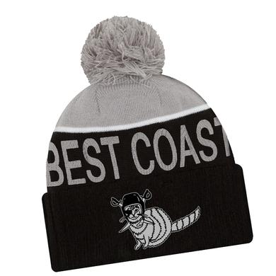 Best Coast Custom Knit Beanie (PREORDER SHIPS 1/6)