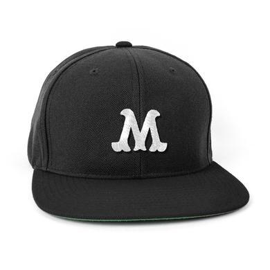 Andy Mineo Magic & Bird 'Miner League Logo' Snapback - PREORDER (Ships 7/26)