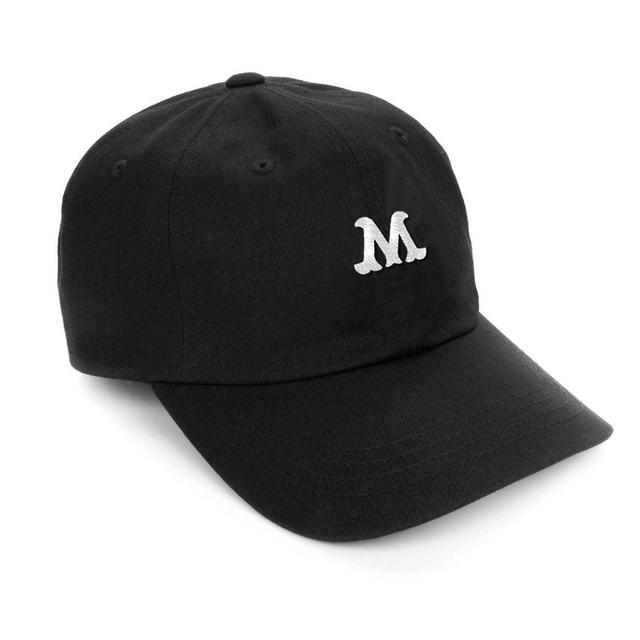 Andy Mineo Magic & Bird 'Miner League Logo' Dad Hat