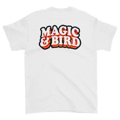 Andy Mineo Magic & Bird 'Miner League Box' Tee