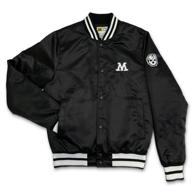 Andy Mineo Miner League Satin Jacket