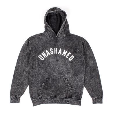Andy Mineo 'Unashamed' Hoodie - Marble Black