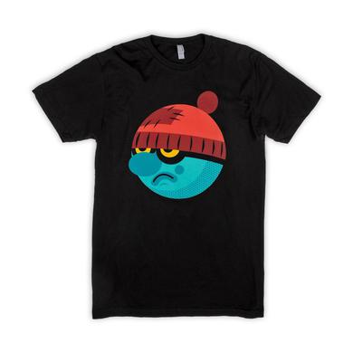 Andy Mineo 'Hero Face' T-Shirt