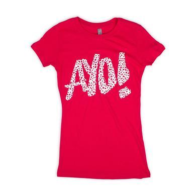 Andy Mineo 'Ayo' Women's T-Shirt