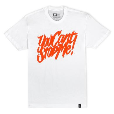 Andy Mineo 'You Can't Stop Me' T-Shirt