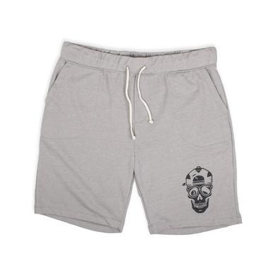 Andy Mineo 'Skull' Triple Double Shorts