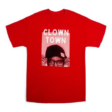 Andy Mineo Wordsplayed 'Clowntown Photo' Tee