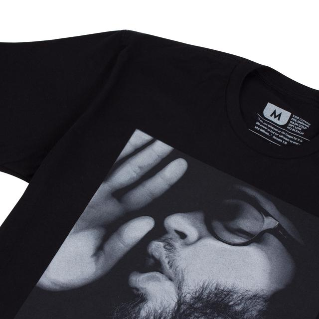 Andy Mineo Uncomfortable Shirt