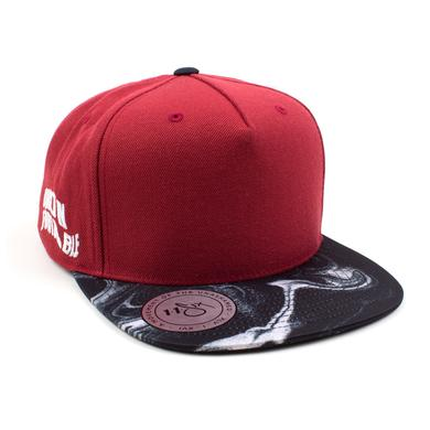 Andy Mineo 'Uncomfortable Smoke' Snapback