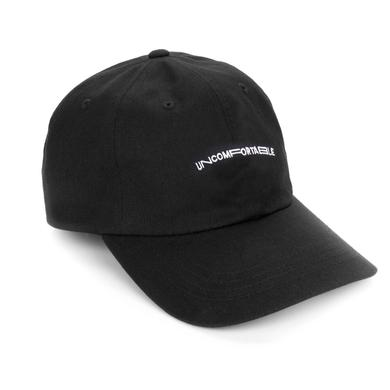 Andy Mineo 'Uncomfortable' Dad Hat