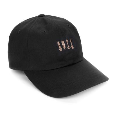 Andy Mineo 'Elements' Dad Hat