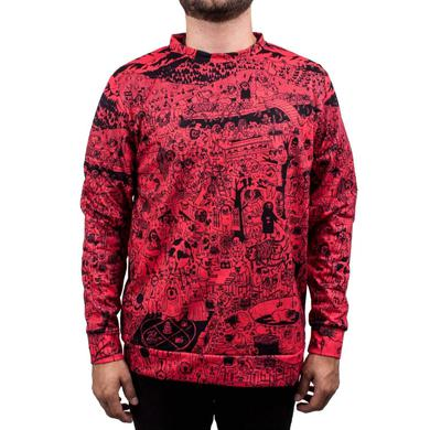 Father John Misty Pure Comedy Deluxe Long Sleeve
