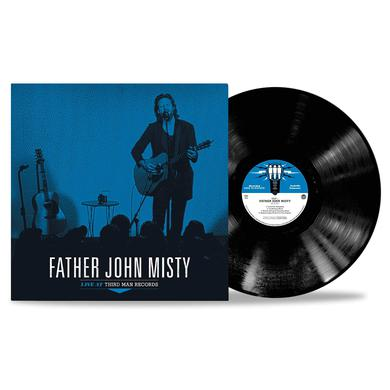 Father John Misty 'Live At Third Man Records' Vinyl LP