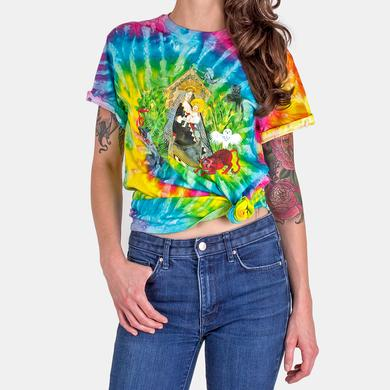 Father John Misty HONEYBEAR™ 'Album Art' Unisex Tie Dye T-Shirt