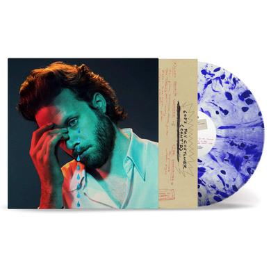 Father John Misty 'God's Favorite Customer' Loser Vinyl LP