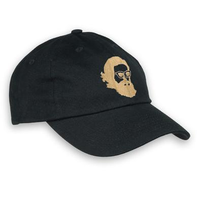 Father John Misty 'Misty Face' Embroidered Dad Hat