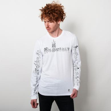 Father John Misty Progression Long Sleeve Unisex T-Shirt