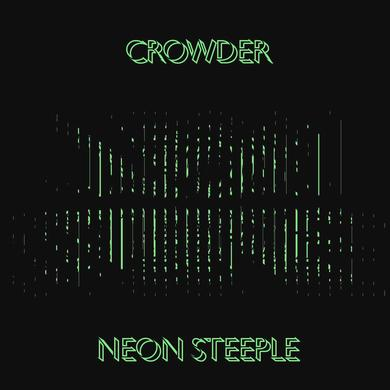 Crowder 'Neon Steeple'