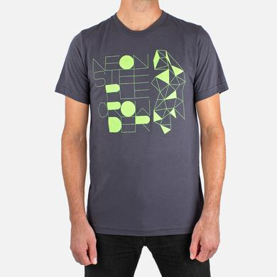 Crowder 'Neon Steeple' T-Shirt