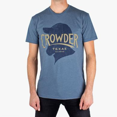 'Crowder, Texas' T-Shirt