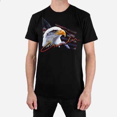 Crowder 'Eagle' T-Shirt