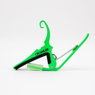 Crowder 'Neon Steeple' Guitar Capo