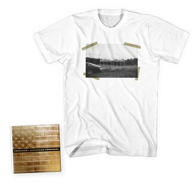 Crowder 'American Prodigal' Photo T-Shirt Bundle
