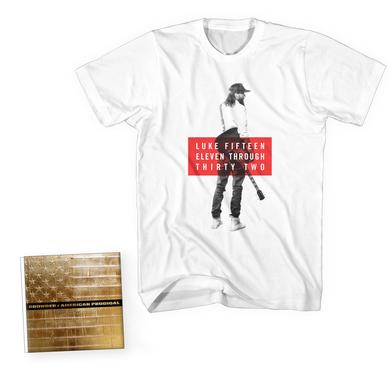 Crowder 'Luke 15' T-Shirt Bundle