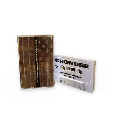 Crowder 'American Prodigal' Cassette