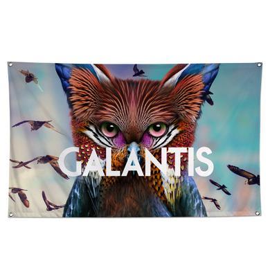 Galantis 'Aviary' Flag - PREORDER