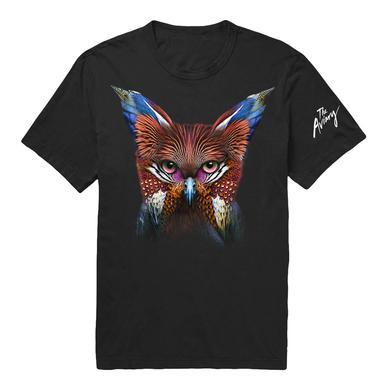 Galantis 'Aviary' Black T-Shirt - PREORDER