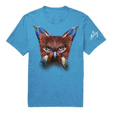 Galantis 'Aviary' Sapphire T-Shirt - PREORDER