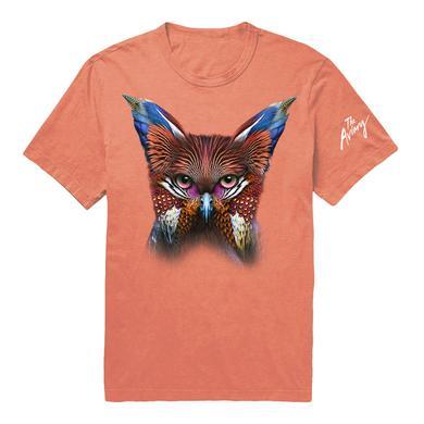 Galantis 'Aviary' Terracota T-Shirt - PREORDER