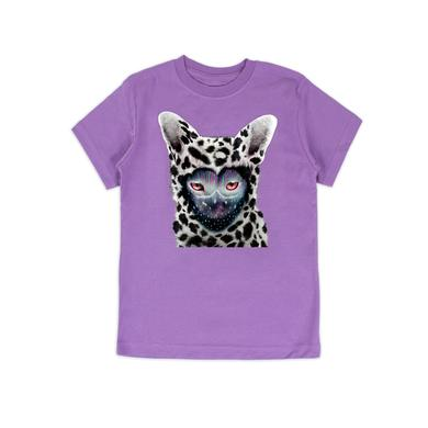 Galantis 'Pharmacy' Toddler Tee - Lavender