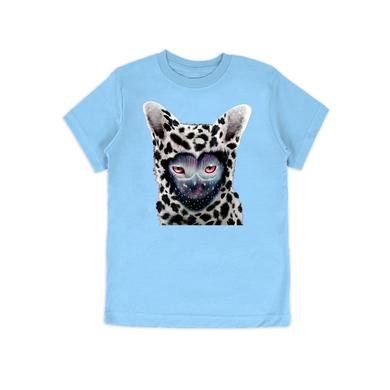 Galantis 'Pharmacy' Toddler Tee - Light Blue