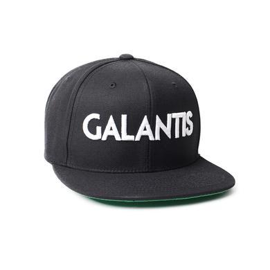 'Galantis Logo Snapback