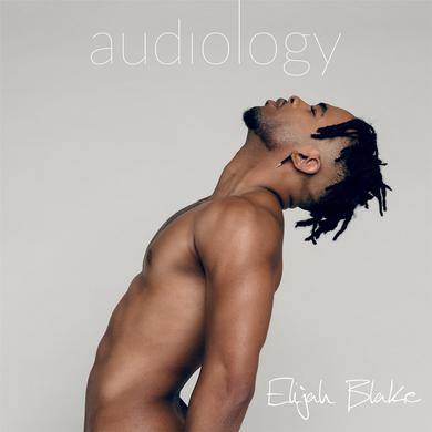 Elijah Blake - Audiology (CD)